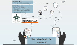 Copy of Reclutamiento de personal