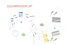 Documentacion CSP