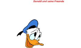 Donald und seine Freunde