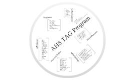 Copy of AHS TAG Program