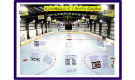 Biomechanics of a Hockey Shot