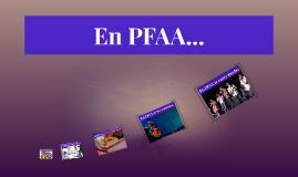 En PFAA...