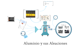Copy of aluminio y aleaciones