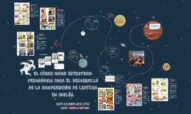 Copy of El desarrollo de la habilidad de comprensión de lectura