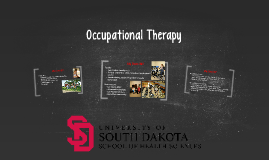 USD Occupational Therapy