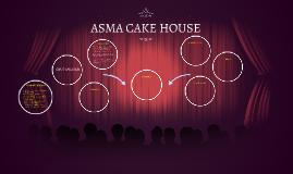 ASMA CAKE HOUSE