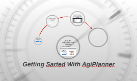 Getting Sarted With AgiPlanner
