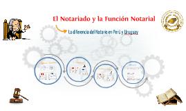 Copy of Notario y Función Notarial