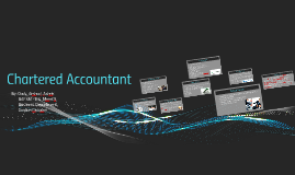 Chartered Accountnat
