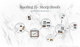 Roofing II- Steep Roofs