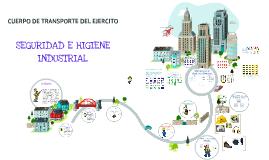 Copy of Capacitación Seguridad Industrial