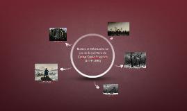 Ruines et Mélancolie. Le cas de la peinture de Caspar David