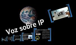 Voz sobre IP Beneficios y Aplicaciones