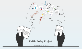 Public Policy Project: