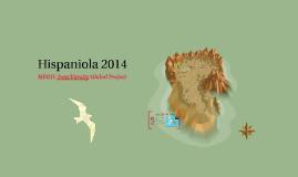 Hispaniola 2014