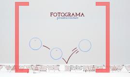 FOTOGRAMA