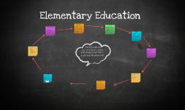 Copy of Elementary Education