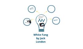 October Reading Project: White Fang