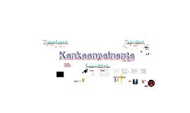 Copy of Kankaanpainanta
