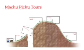 Machu Pichu Tours