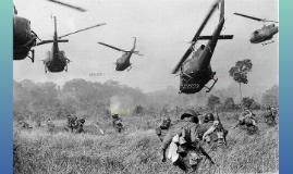 Platoon Vietnam background