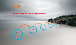 Copy of Voip - Características