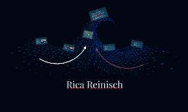 Rica Reinisch