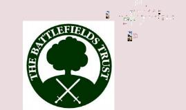 SHP  Battlefield Trust