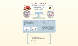 PWS entomofagie