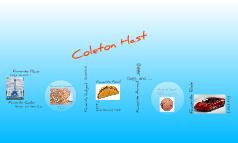 Coleton
