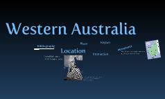 Copy of Western Australia