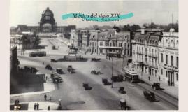 México del siglo XIX