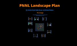 PNNL Landscape Plan