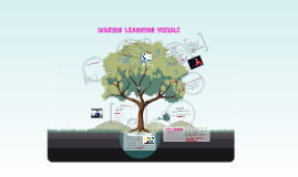 Making Learning Visible - Dundee TEPs