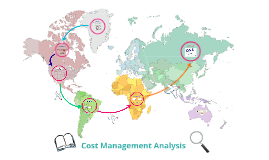Cost Management Analysis Report