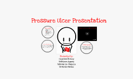 Pressure Ulcer Presentation