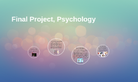 Final Project, Psychology