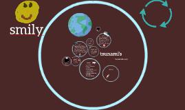 tsunami jelte