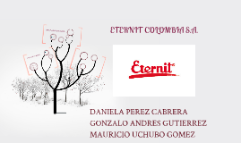 Copy of ETERNIT COLOMBIA S.A.