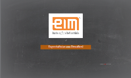 EIM Instalações Industriais