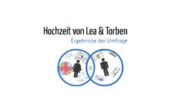 Hochzeit von Lea & Torben