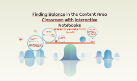 How to Find Balance in the Content Area Classroom