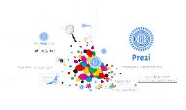 Copy of Prezi: The Zooming Presentation Software