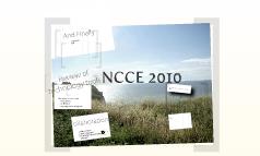 NCCE 2010a