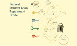 Copy of Managing  Student Loan  Repayment