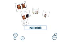 Copy of Copy of Copy of Källkritik