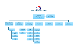 organizational structure of citibank Activity and the organizational structure the ao must be able to conduct a 100% review of  government purchase card responsibilities page 8 of 22.