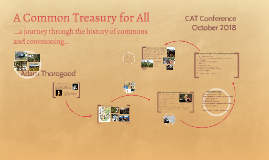 "A ""Common Treasury for all"""