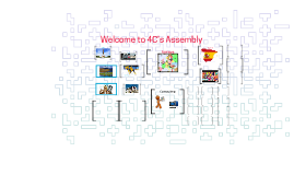 Welcome to 4C's Assembly