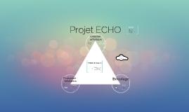 Projet ECHO